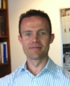 Osteopath Phil Mortimer